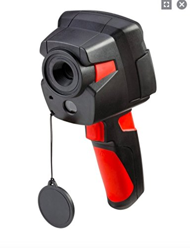 RIDGID RT-7X 57523 Thermal Imaging Camera with Wi-Fi, Thermal Imaging System with Integrated Digital Camera