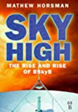 Sky High, Mathew Horsman, 0752811967
