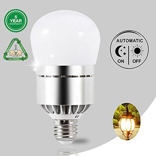 Outdoor Lamp Sensor - 7
