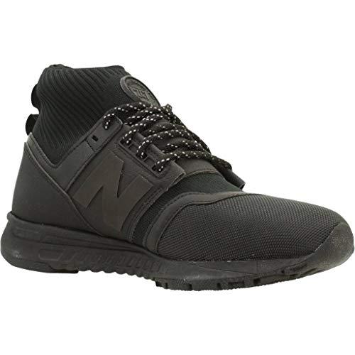 Color Calzado Negro Mrl247 Ob Hombre Balance Hombre Deportivo Modelo Negro Balance New Para Marca rPIqtnI