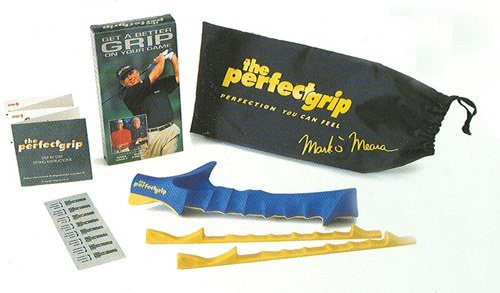 The Perfect Grip - Mark O'Meara & Hank Haney Golf Training Aid