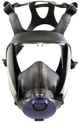 - Moldex 9002 9000 Series Full-Face Respirator, Medium by Moldex