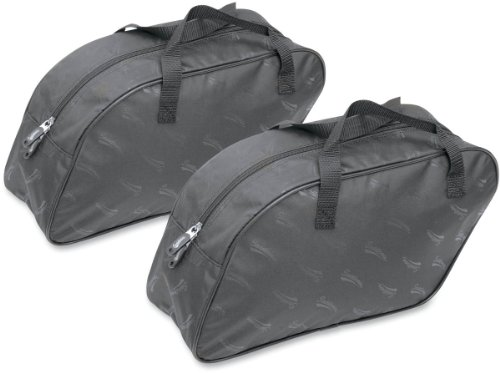 Saddlemen 3501-0606 Large Slant Saddlebag Liner (Large Slant Saddlebags)