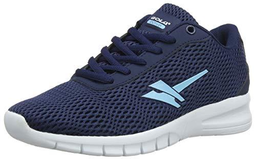 Interior Ee blue Zapatillas Para 2 Gola Azul Beta navy Mujer Deportivas qwXUnvZxR