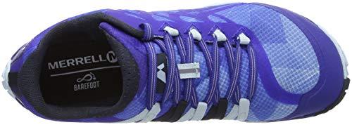 de Fitness J77704 Blue Blue Bleu Chaussures Femme Sport Merrell Sport AqSdEtwxE