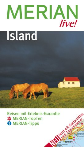 Merian live!, Island
