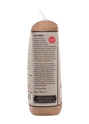 Bobs Red Mill Brownie Mix, 21 Ounce by Bob's Red Mill (Image #3)