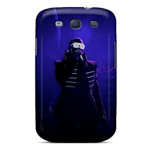 New Kanye West Tpu Case Cover, Anti-scratch Danlder Phone Case For Galaxy S3