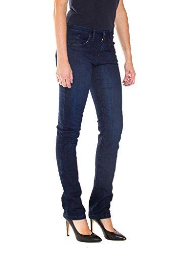 121 00970 Lavaggio Jeans Blu 00752c Scuro Carrera IwXqpnEZI