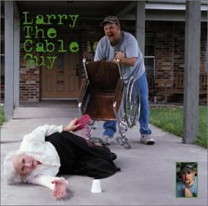 Larry The Cable Guy Lord I Apologize Amazon Com Music