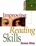 Improving Reading Skills, Milan-Spears, Deanne, 0070419302