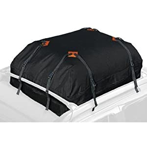 Keeper 07203-1 Waterproof Roof Top Cargo Bag (15 Cubic Feet) New