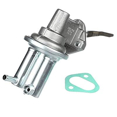 Delphi MF0054 Mechanical Fuel Pump: Automotive