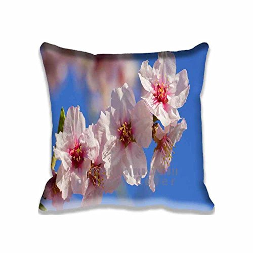 Cheap  Pillow Cases Blossom Unique Designs , Fashion Nature Style Pillowcase Covers ,..