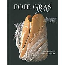 Foie gras facile