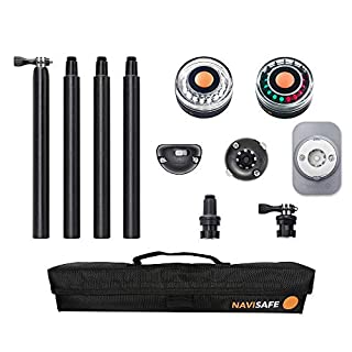 Navilight Inflatable Dinghy Complete Kit