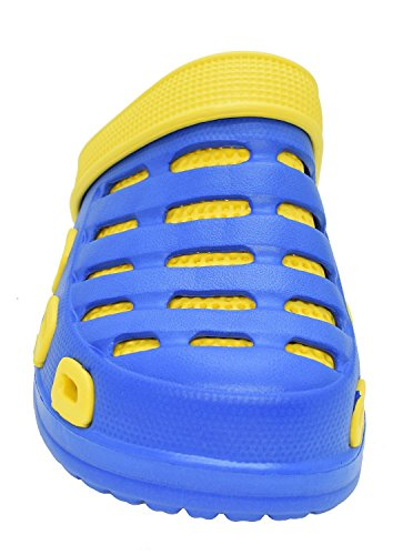 Taille Hommes Sandales Plage Ultra Kemosen Sabots Pantoufles de Couple 36 Femmes Chaussures Jardin Léger SwAcpq7a