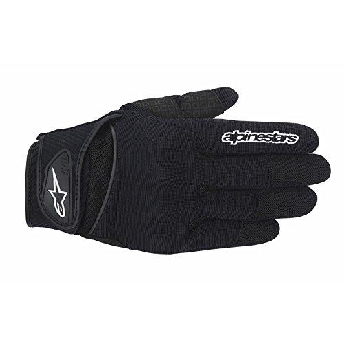 Alpinestars Motorcycle Gloves - 3