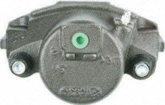 Cardone 18-4381 Remanufactured Domestic Friction Ready (Unloaded) Brake Caliper