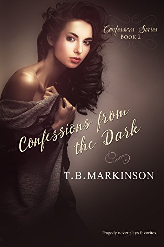 Confessions from the Dark (Confessions Series Book 2)