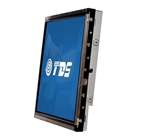 Open frame touch monitor