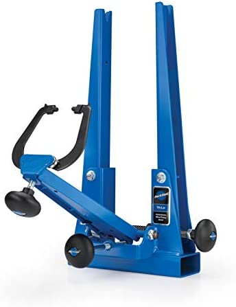 Park Tool TS-2.2P Powder Coated Professional Bicycle Wheel Truing Stand