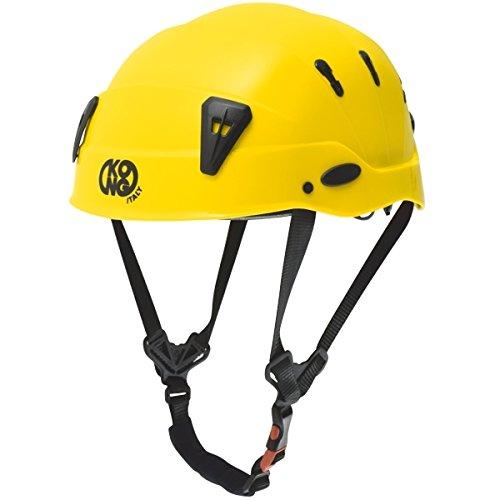 Kong SPIN Helmet Yellow ANSI by KONG USA