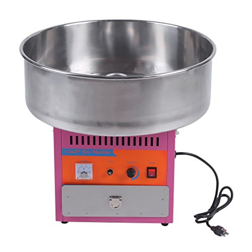Top Cotton Candy Makers