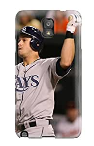 Ryan Knowlton Johnson's Shop Hot tampa bay rays MLB Sports & Colleges best Note 3 cases