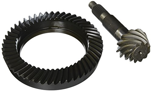 Motive Gear (D44-456GX) Performance Ring and Pinion Differential Set, Dana 44 - 1967 & Earlier, 41-9 Teeth, 4.56 Ratio, Rubicon Thick