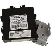 Genuine Toyota Accessories PT398-07130 Remote Engine Start