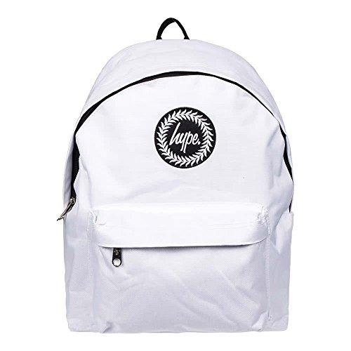 HYPE. Clothing  Hype bag (Plain),  Unisex Erwachsene Rucksackhandtaschen One Size
