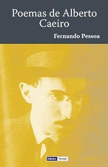 Poemas de Alberto Caeiro (Portuguese Edition) by [Pessoa, Fernando]