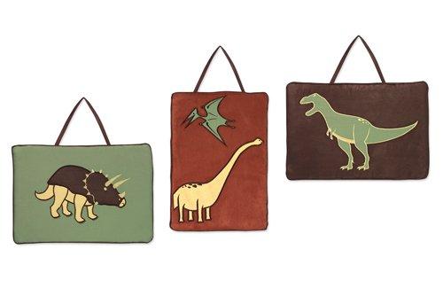 Dinosaur Accessories Sweet Jojo Designs product image