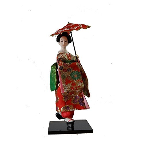 Japan Cloth Japanese Geisha Silk Kimono furnishings for sale  Delivered anywhere in USA