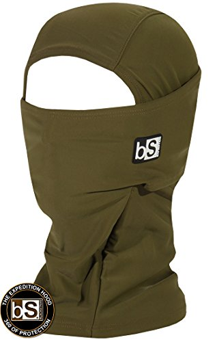 BlackStrap Expedition Hood Balaclava (Expedition Olive)
