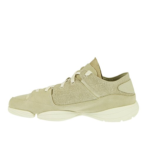 Trigenic 40 Clarks Evo Beige Originals Sneaker pxHvBUq