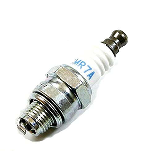 Goliton® Torch cmr7 a Bujías Spark Plug de bujías Spark Plug - plata: Amazon.es: Electrónica