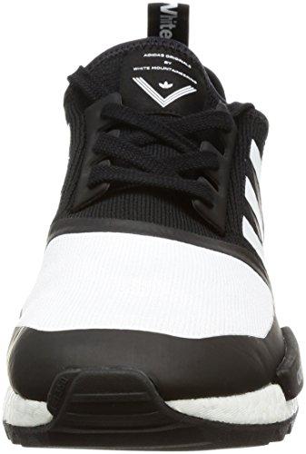adidas WM NMD Trail PK, Scarpe da Fitness Uomo Nero (Negbas / Ftwbla / Ftwbla)