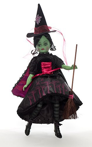 [Madame Alexander 10 Haunted Forest Wicked Witch Of The West (Wizard Of Oz Collection) by Madame] (Haunted Forest Wizard Of Oz)