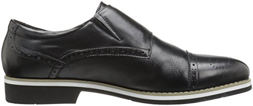 English Laundry Hombres Skids Oxford Black
