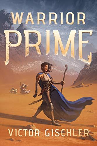 Womens Prime Ink - Warrior Prime (Ink Mage Legacy)