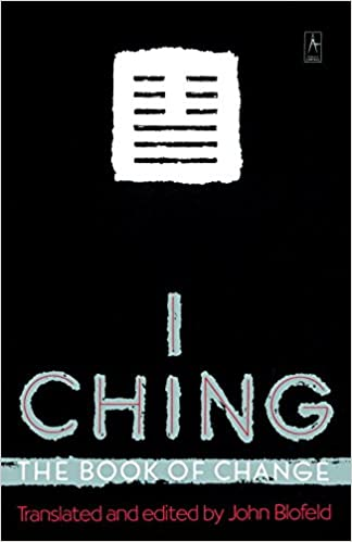 Book I Ching: The Book of Change (Compass)