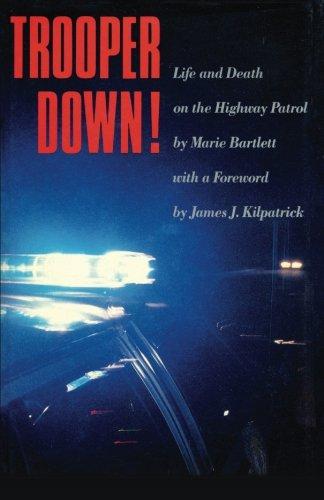 North Carolina Highway Patrol - 4