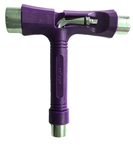 Everland All-In-One Skate Tool - Purple