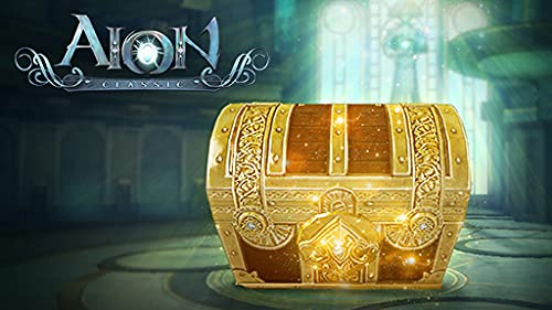 Aion Classic: Adventurer's Pack