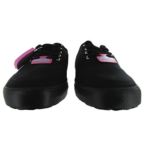 Skechers GB vulc Strand-zapatillas deportivas para mujer Black