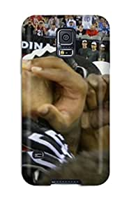 Top Quality Protection Arizona Cardinals Case Cover For Galaxy S5