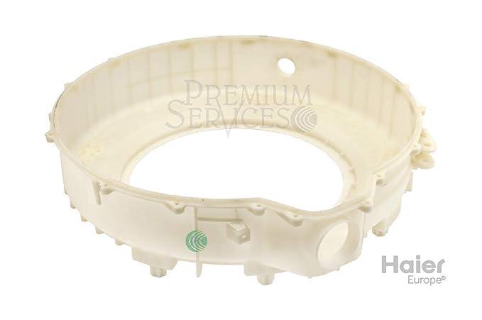 Pieza de repuesto original de Haier: polea de tambor para lavadora ...