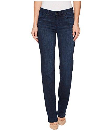 (Liverpool Women's Sadie Straight Jeans in Silky Soft Stretch Denim in Estrella 2)